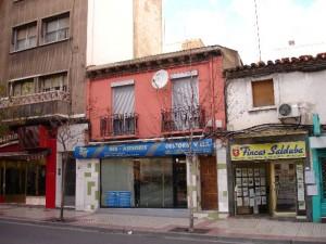 Parcelas San José