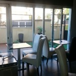 Cafetería Valdespartera